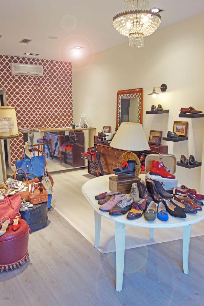Customeus - Zapatos a medida y complementos en Bilbao
