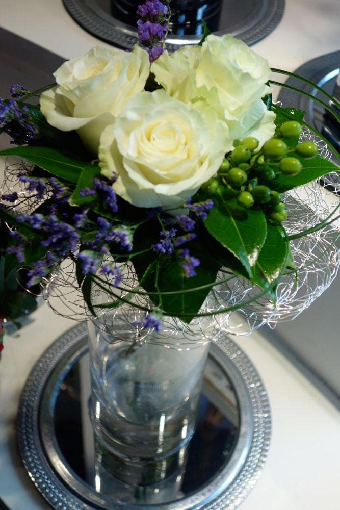 Mil Rosas - flores frescas y preservadas, decoraciones florales, ceremonia Bilbao