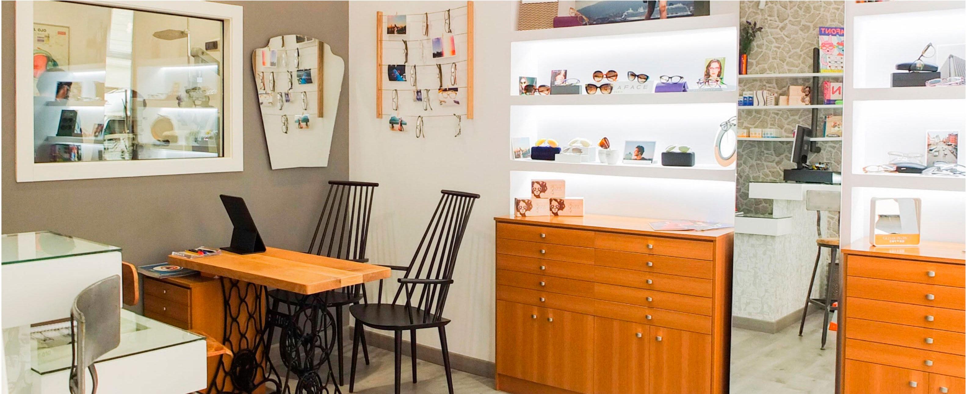 La  Gafa Boutique - Eyewear Bilbao