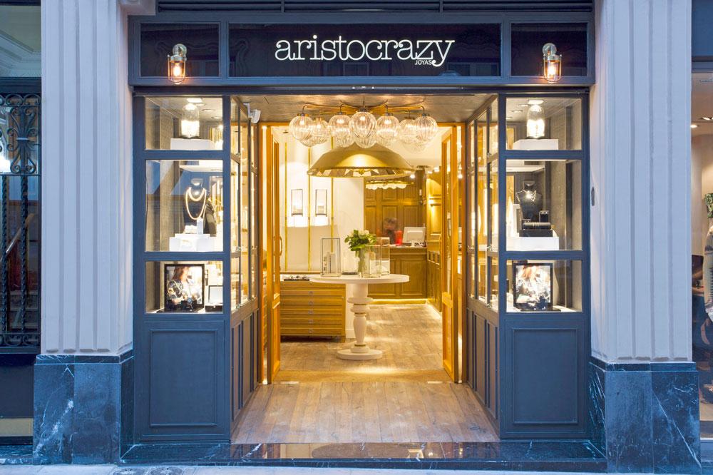 Aristocrazy - Joyería accesible, contemporánea y vanguardista. Bilbao