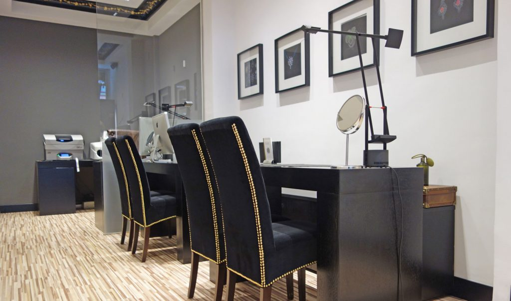 FC Joyeros - Un espacio para el diseño y creación de joyas en Bilbao