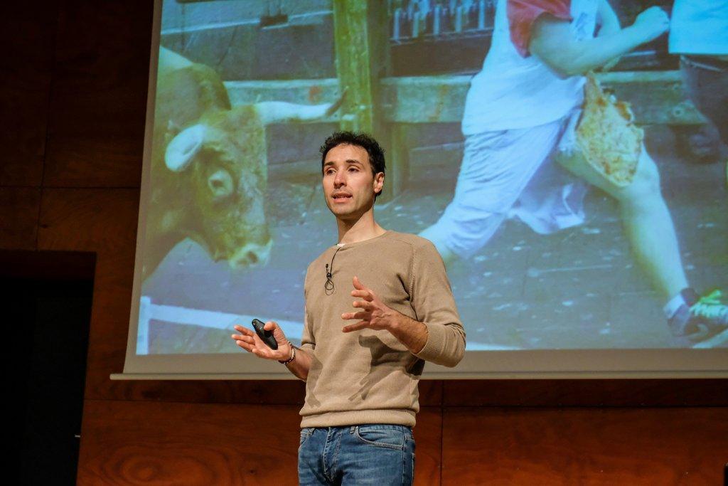 Centro de psicología y coachig David Sojo en Bilbao
