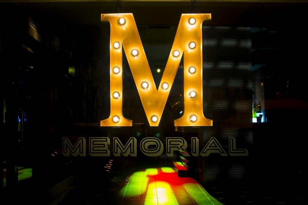 Café Teatro Memorial - Uno de los locales de moda de la noche de Bilbao - Memorial alquiler para eventos en Bilbao