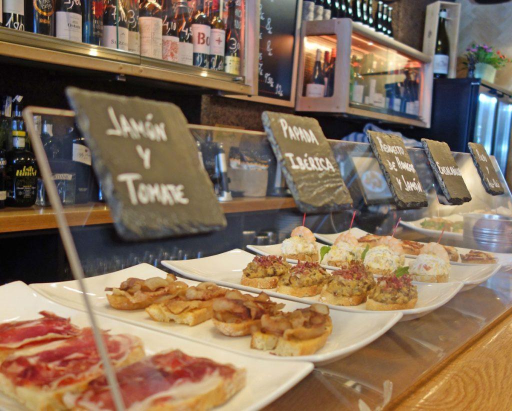 Cork Bar Bilbao