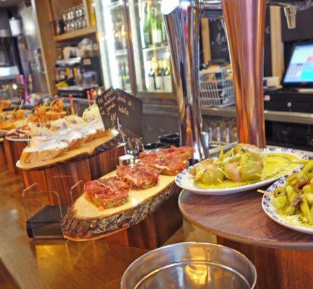 Mio Bar - Tapas Bilbao