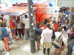 Salsicia - Food truck urbano de perritos calientes de excelente calidad Bilbao