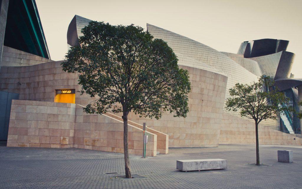 Nerua Guggenheim - La espectacular cocina de Josean Alija Bilbao