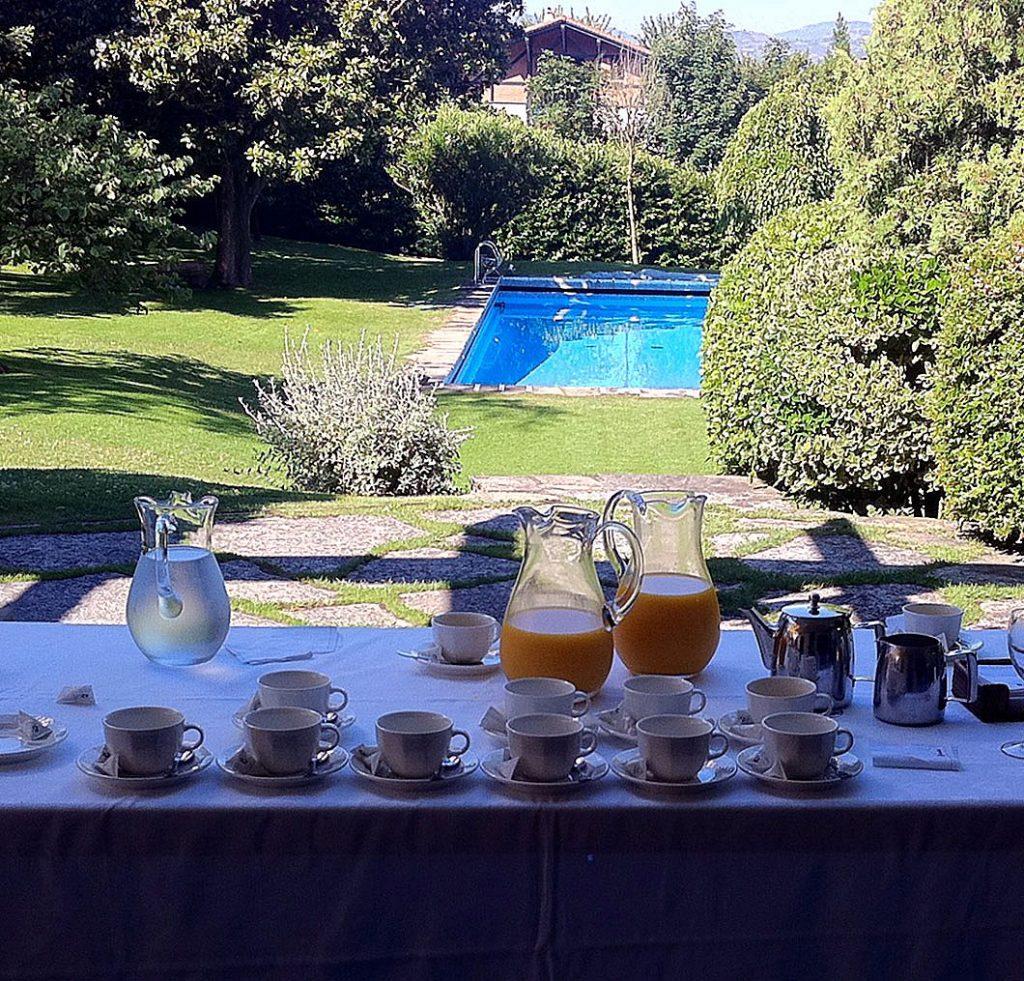 Olagorta - Finca-Caserio para la organización de bodas y eventos Bilbao