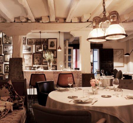 Petit Komité - Cocina de Autor Bilbao