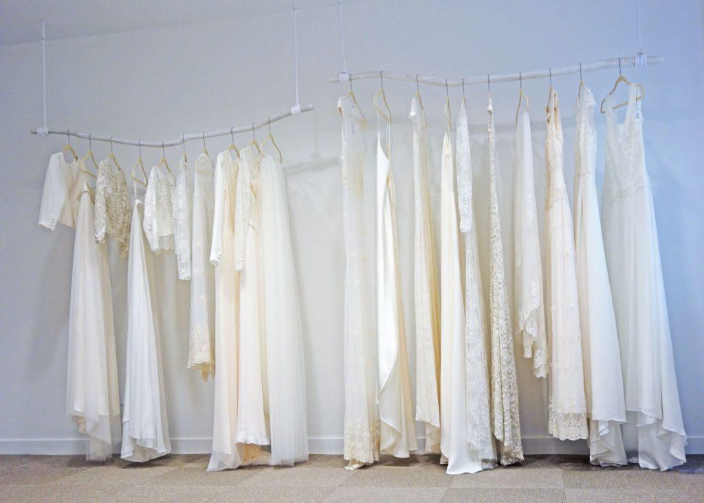 White Love Atelier - Vestidos de novia únicos y personales Bilbao