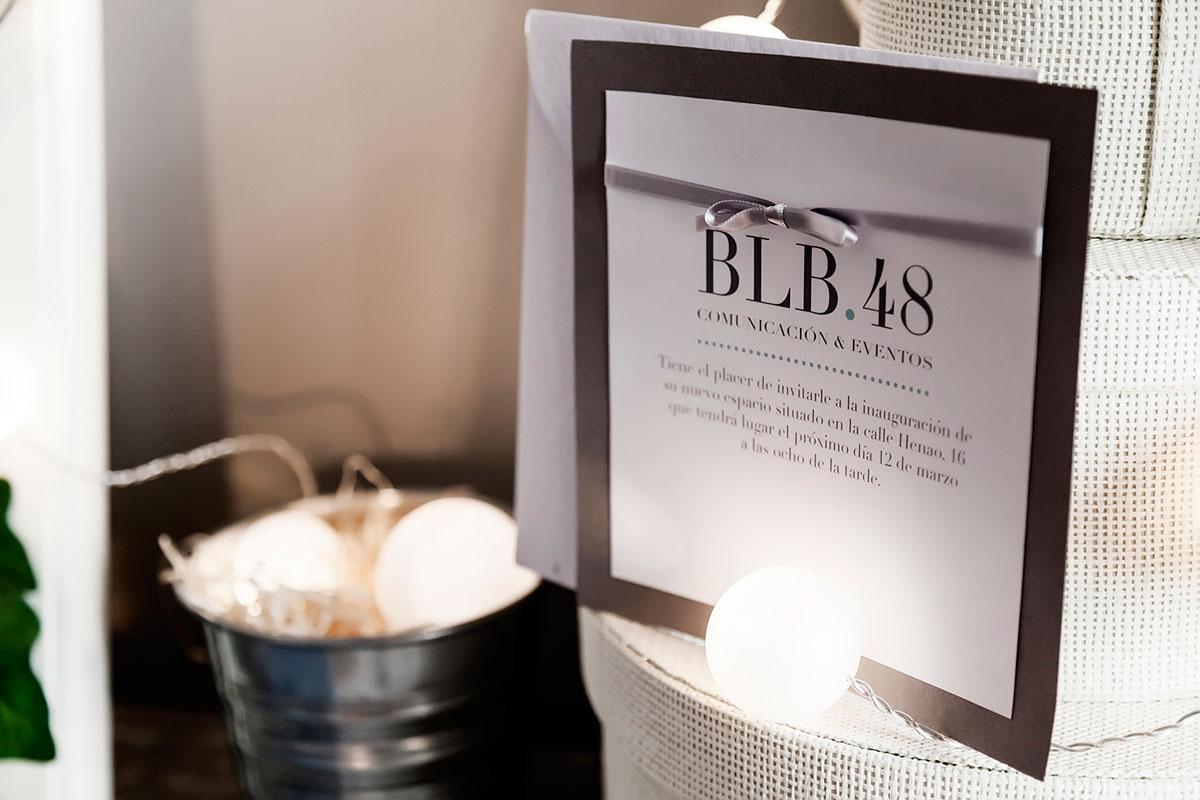 BLB48 - Comunicación y Eventos Bilbao