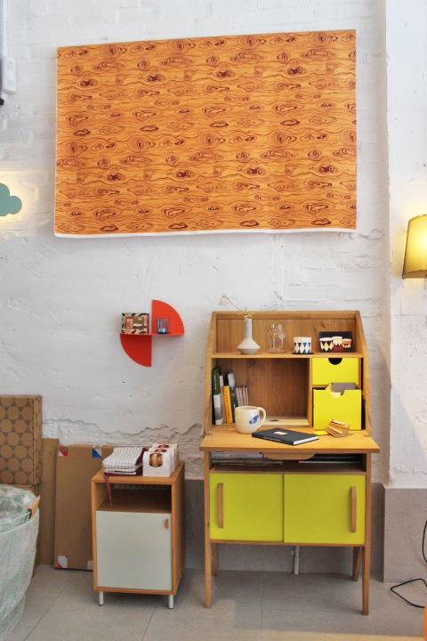 Narata - Espacio de diseño contemporaneo, piezas de diseño internacional Bilbao