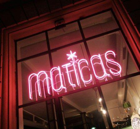 Maticas Decoración - Diseño y Decoración Bilbao