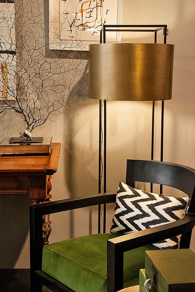 Le Patio - Showroom decoración, interiorismo y mobilibario Bilbao