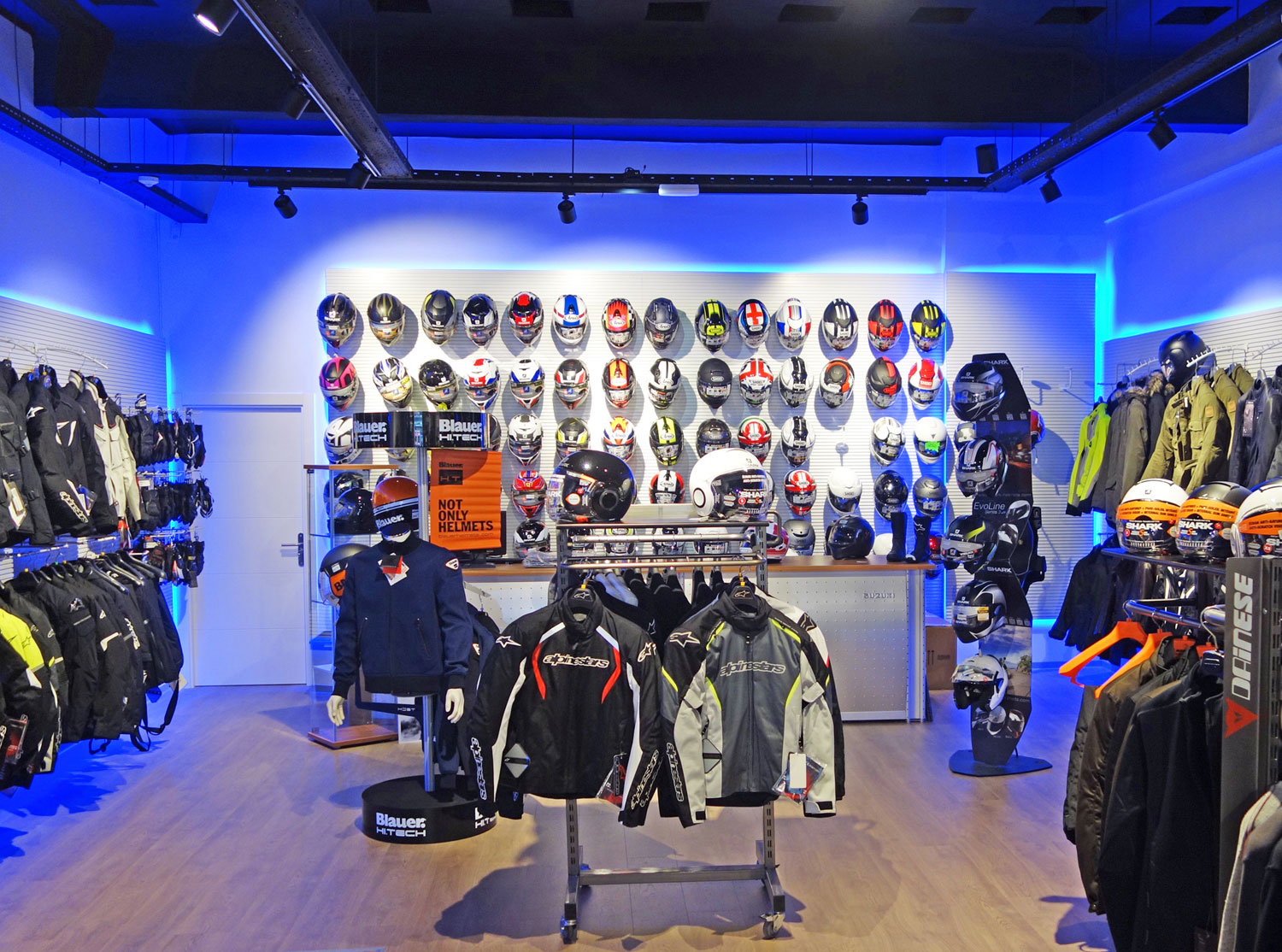 García Motos Clothing - Sport Bilbao