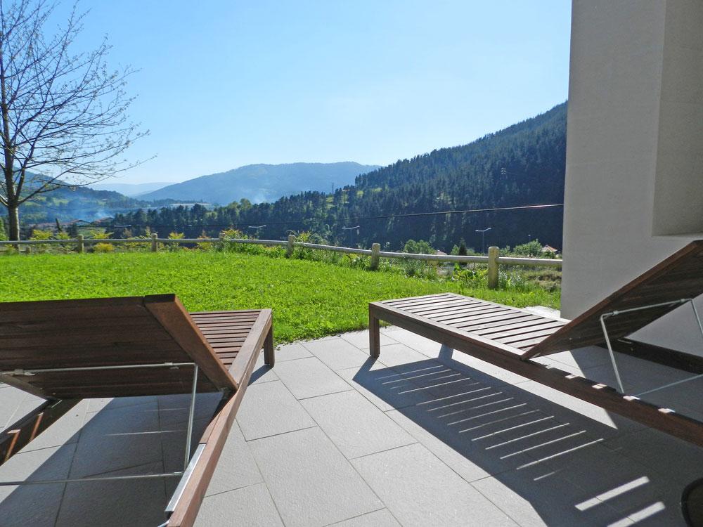 Casa Rural Kutxatxuri - Impresionante Casa Rural en Arakaldo (Bizkaia) Bilbao