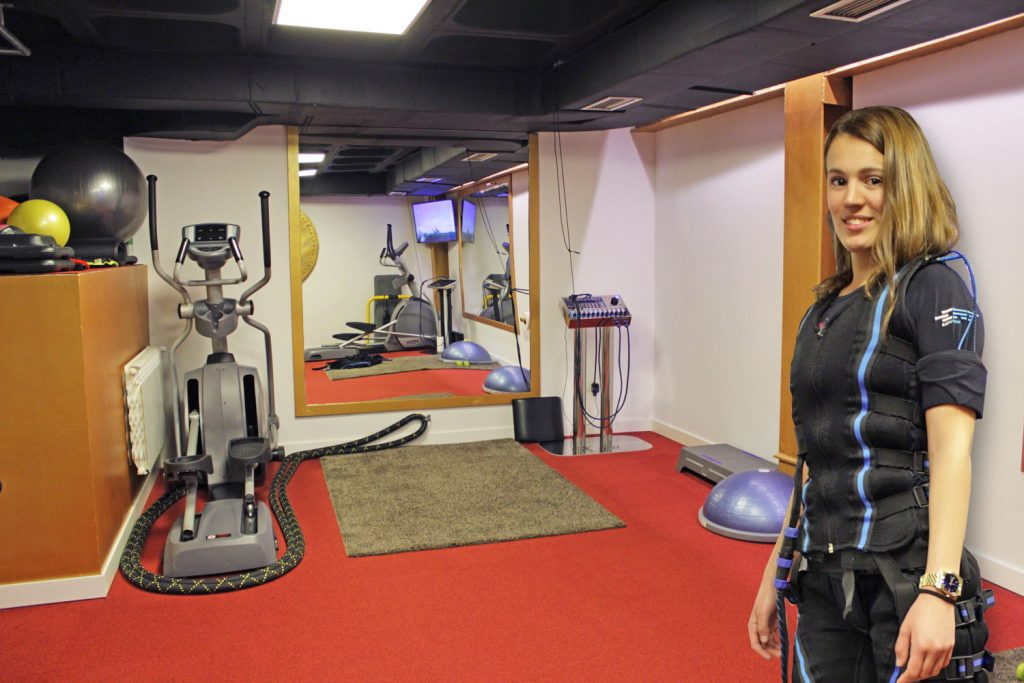 Onfit Electrofitness Center - Entrenamiento, belleza y salud en Bilbao