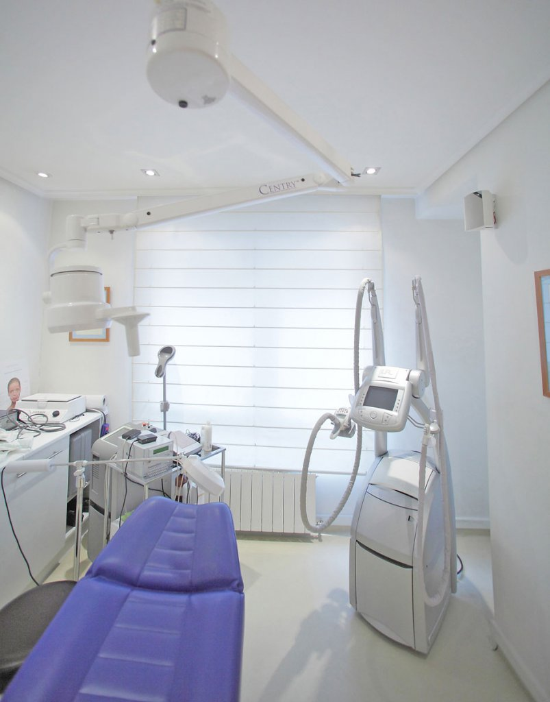 Clínica Uribe - Tratamientos de cirugía plástica estética en Bilbao
