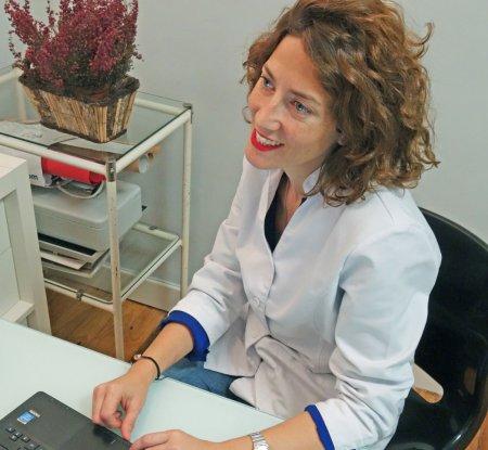 Maider Mariscal - Centros de Estética Bilbao