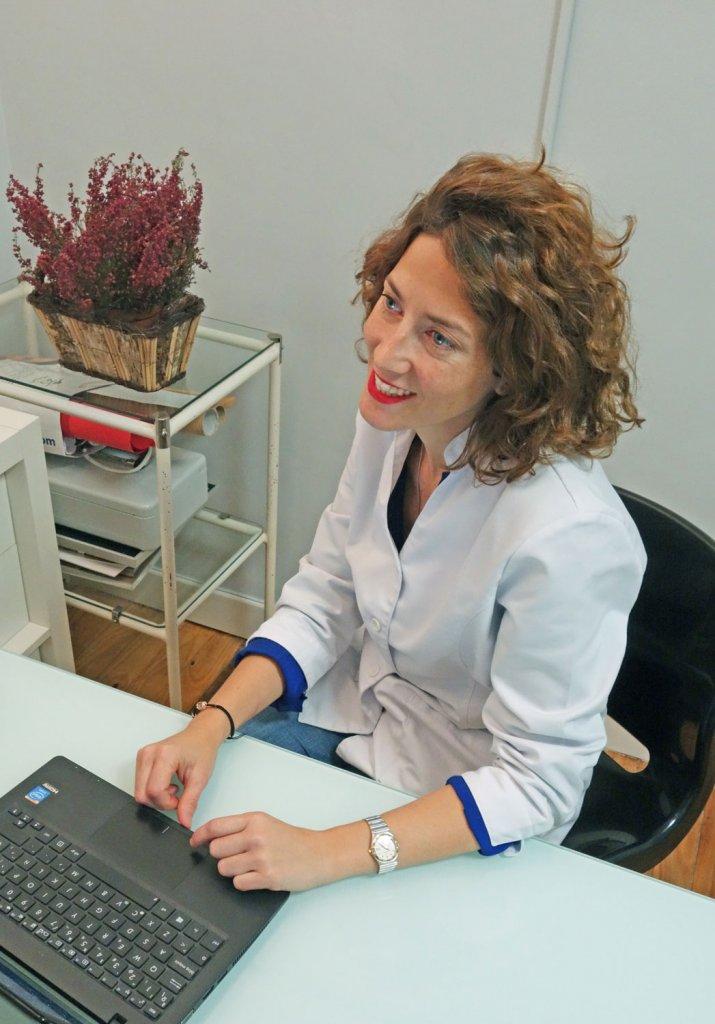 Maider Mariscal - Tratamientos personalizados para tu piel en Bilbao