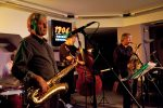 Bilbaina Jazz Club - Programación de jazz del más alto nivel Bilbao