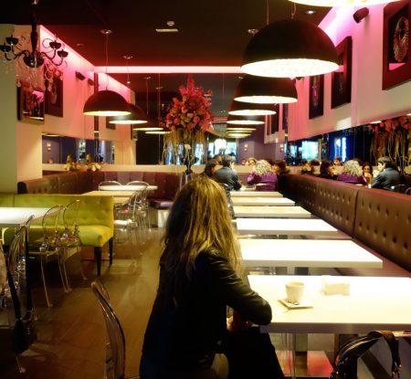 The Dreams - Cocina Urbana Bilbao
