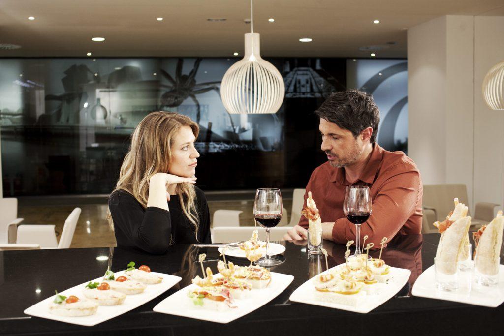 Restaurante Ibaizabal Bilbao