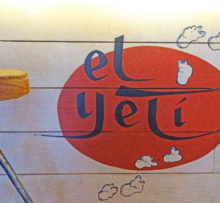 El Yeti - Urban Food Bilbao