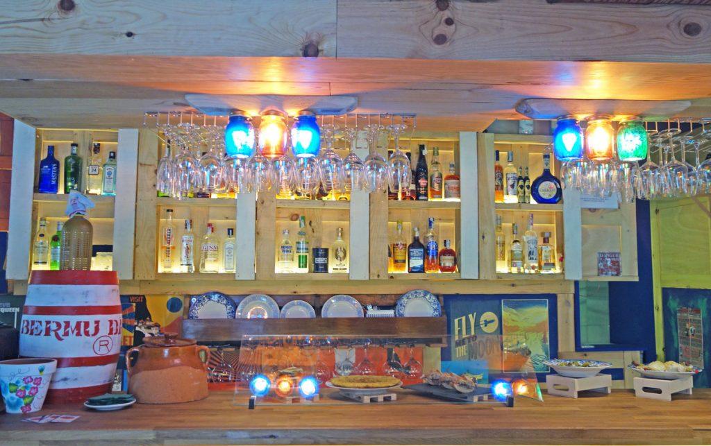 El Yeti - Música soul y acid jazz, cocina con reminiscencias mejicanas... Bilbao