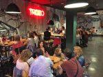 Pizzeria Trozo - Hasta 25 variedades distintas de pizzas... Bilbao
