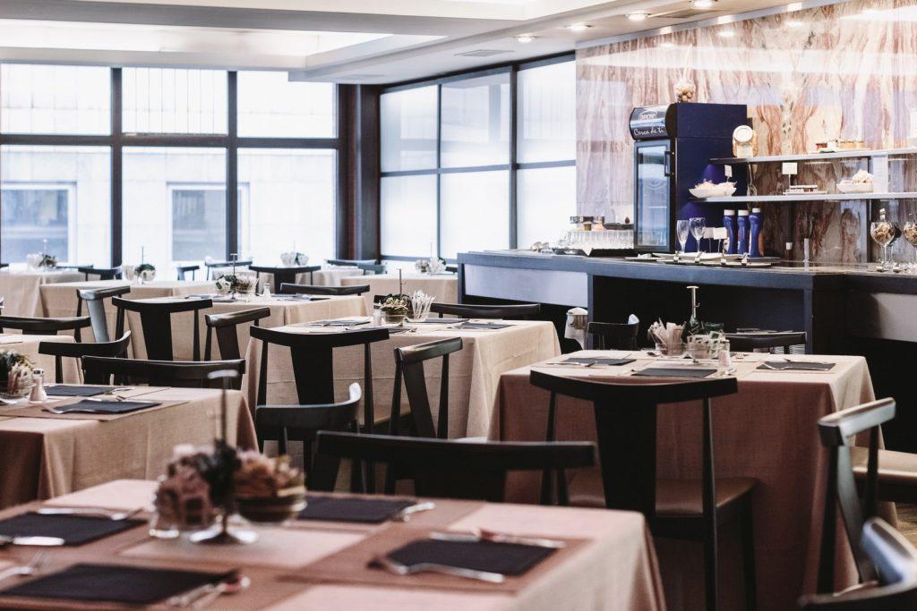 Hotel Abando Bilbao - En pleno centro de la Villa por ocio o negocios