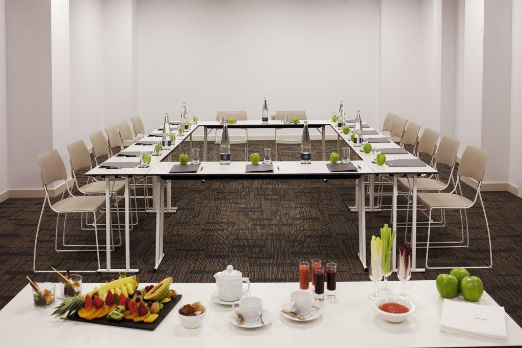 Hotel Bacelo Bilbao Nervión - Descubra el encanto de este hotel de ciudad