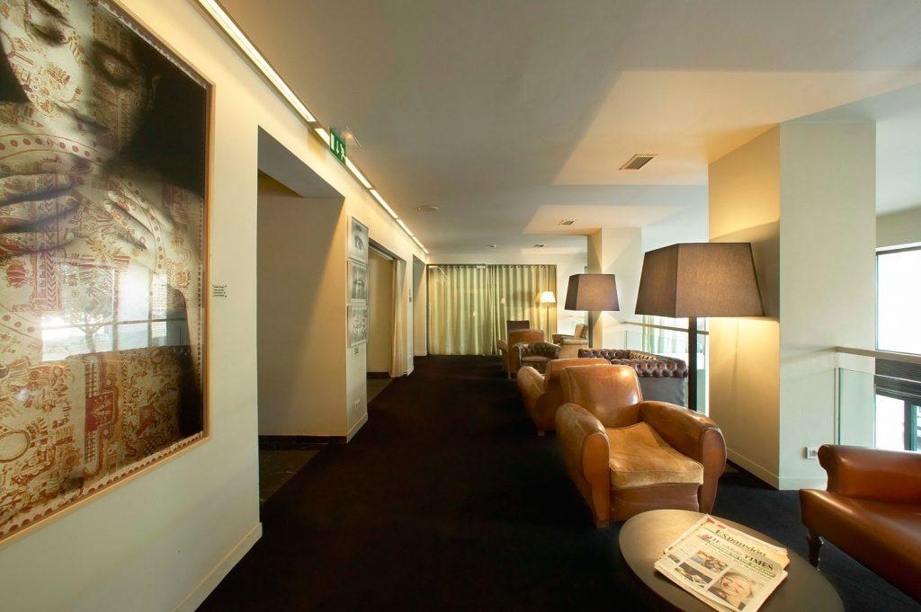 Hotel Miro - Frente al Guggenheim en plena milla de oro de Bilbao