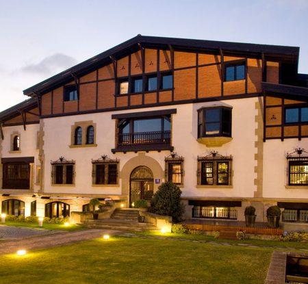 Hotel Ercilla Embarcadero - Hotels Nearby Bilbao