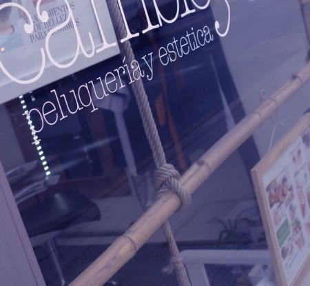 Cambio y Corto - Beauty Shop Bilbao