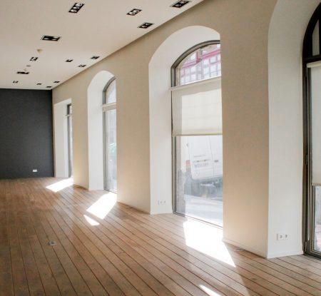 YIMBY Street - Salas de Eventos Bilbao