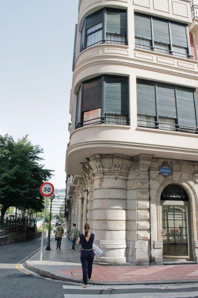 Yimby Street - espacios exclusivos para eventos en el centro de Bilbao