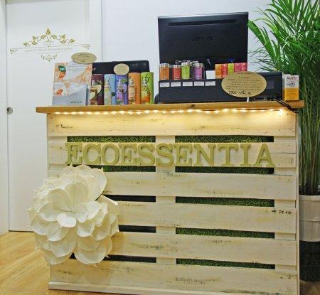 Ecoessentia - Perfume & Cosmetics Bilbao