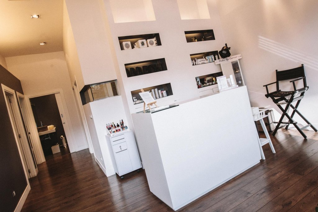 The Health Company - Reinvents the concept of taking care of your health Bilbao
