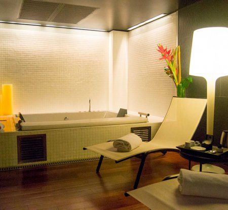 Wellbeing Hotel Miró Experience - Physio & Massage Bilbao