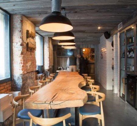 Txocook - Cocina Vasca y Tradicional Bilbao