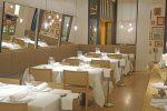 Restaurante Zapirain - Cocina tradicional con producto de primera calidad Bilbao - Isabel Preysler y Mario Vargas Llosa en Bilbao
