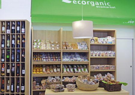 Ecorganic - Natural Life Bilbao