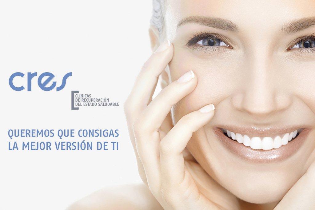 Clínica Cres - Tratamientos corporales, faciales, nutrición y dietética Bilbao