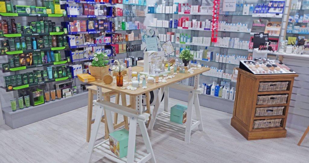 Parafarmacia Ellacuría - Especialistas en cosmética y nutrición Bilbao