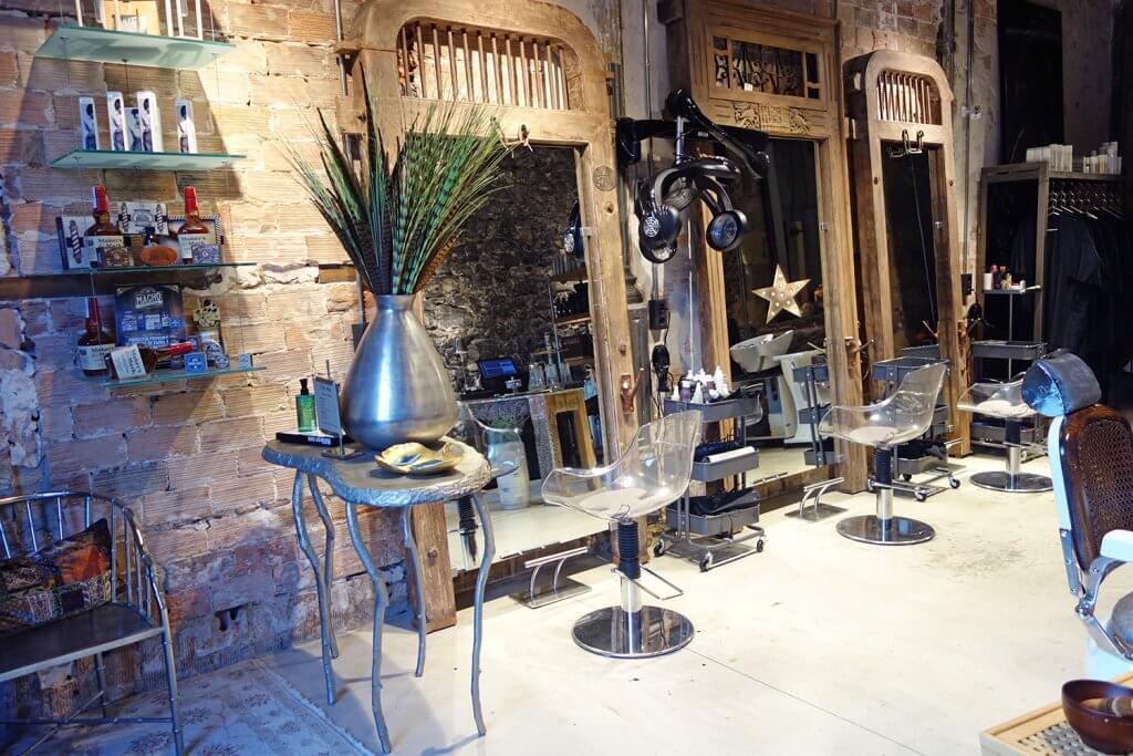 I'm Miu Salón - Peluquería, Barbería y Belleza en el centro de Bilbao - Im Miu Salón