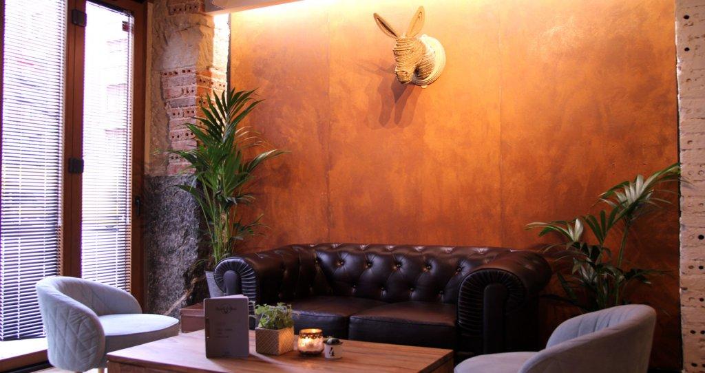 La Mula de Moscú - Coctelería en el centro de Bilbao - La Mula de Moscu Bilbao