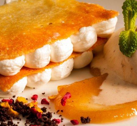 Restaurante Yandiola - Author Cuisine Bilbao