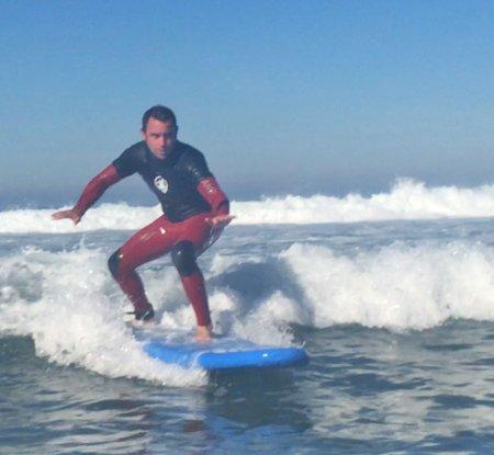 Bigui Surf Eskola - Cursos y Talleres Bilbao