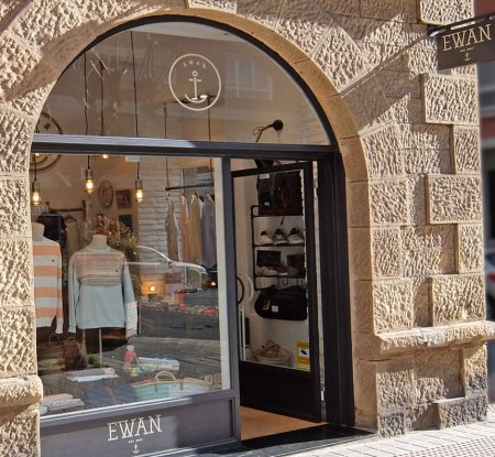 Ewan - Moda Bilbao